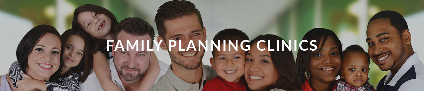 family planning clinic